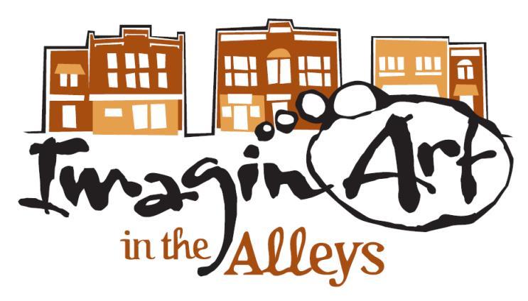 art in alleys color-logo