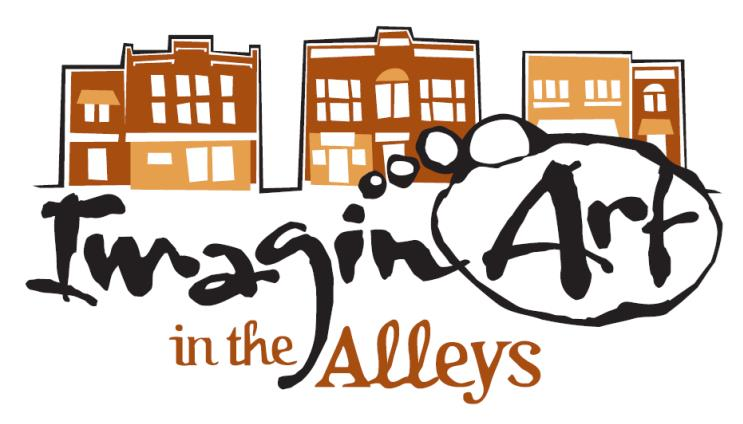 art in alleys color-logo