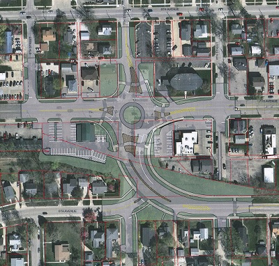 Mar 2015 roundabout rendering