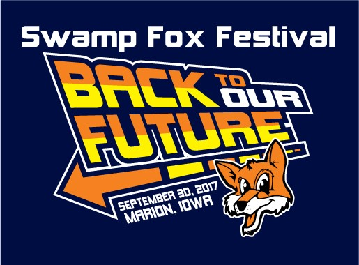 Swamp Fox Logo 2017