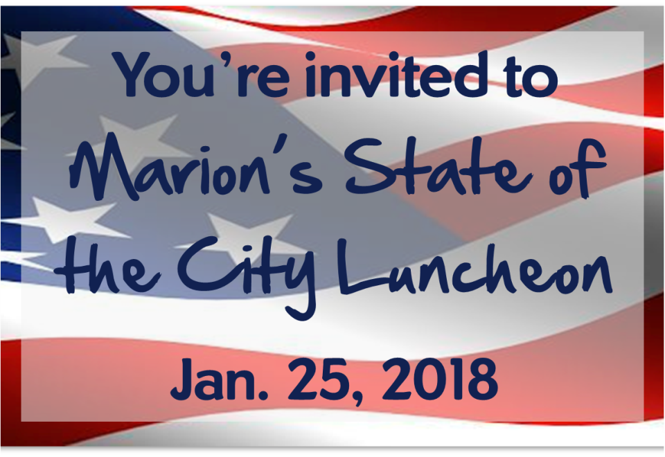 state of the city invite