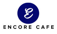 Encore Cafe logo