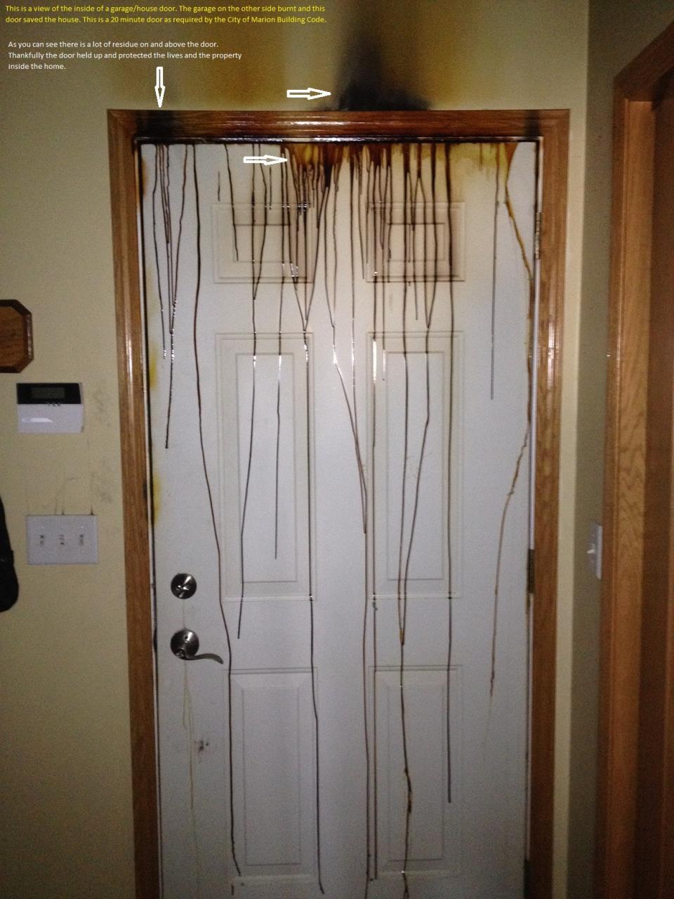 Inside Of Door 1