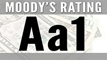 moodys rating graphic