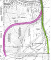 winslow road alignment